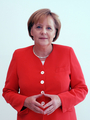 Angela Merkel - women-in-history photo