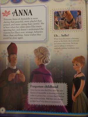 Anna (Essential Guide)