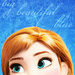 Anna Icons - disney icon