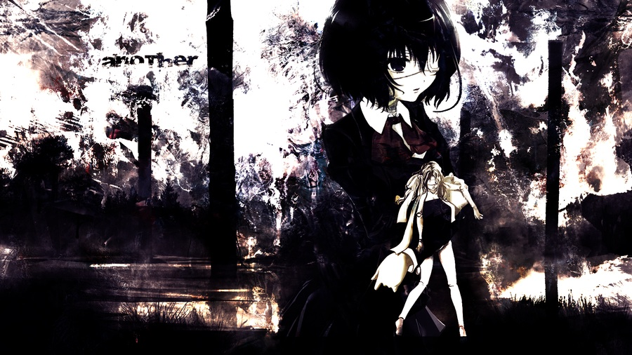 Horror Anime Manga Images Another Hd Wallpaper And Background Photos