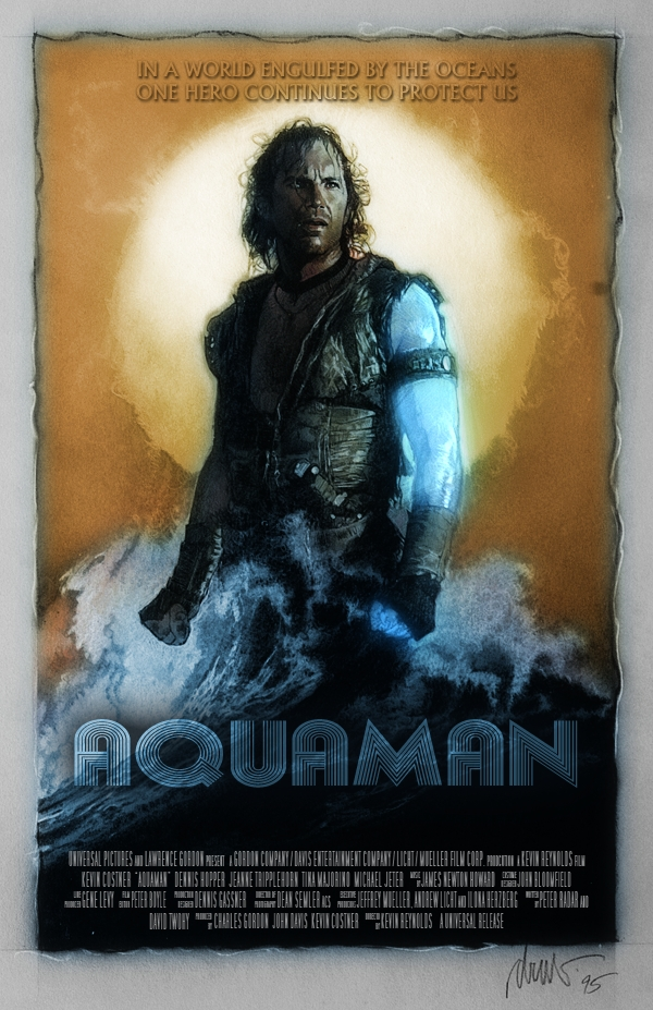 Mariner/Aquaman