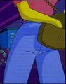 Ashley Grant - the-simpsons photo