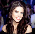 Ashley Greene(aka Alice Cullen)