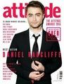 Attitude Magazine (Fb.com/DanielRadcliffefanclub)