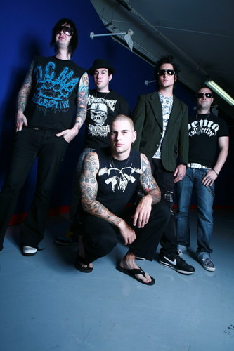 Avenged sevenfold images avenged sevenfold hd wallpaper and avenged sevenfold wallpaper probably containing a business suit entitled avenged sevenfold voltagebd Images