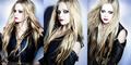 Avril Lavigne Collage