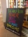 Awesome Bookstore! - reading photo