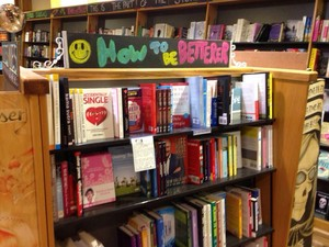 Awesome Bookstore!