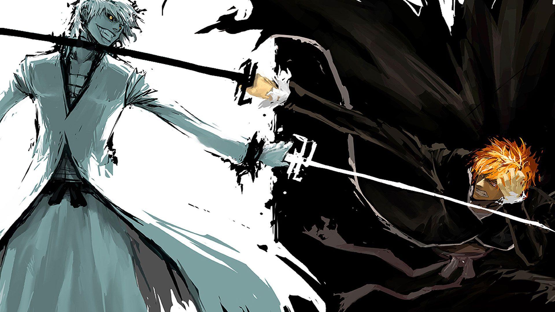 BLEACH!! - Bleach Anime Wallpaper (35816049) - Fanpop