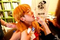 BTS as Sailor Moon, a ladybug, a maid, and more - bts photo