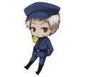 Bad ass Prussia! - hetalia photo