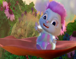 Barbie Fairytopia and the Magic of Rainbow Screencaps