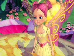 barbie Fairytopia and the Magic of arco iris, arco-íris Screencaps