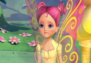 Barbie Fairytopia and the Magic of Rainbow Screencaps