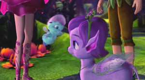 barbie Fairytopia and the Magic of arco iris Screencaps