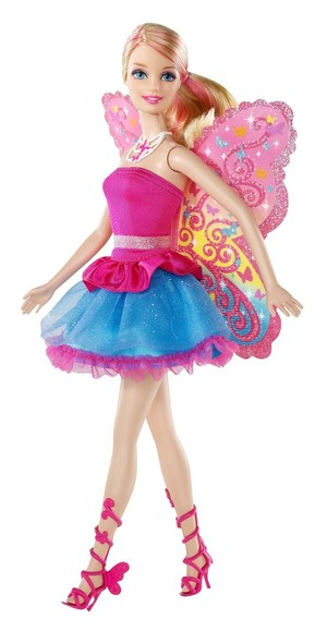 Barbie Movies Dolls