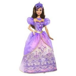 芭比娃娃 电影院 玩偶