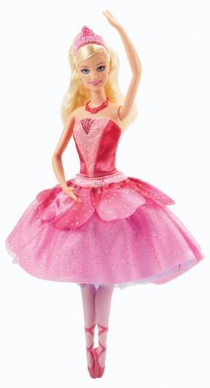 Barbie films poupées