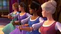 Barbie and the Three Musketeers Screenshots
