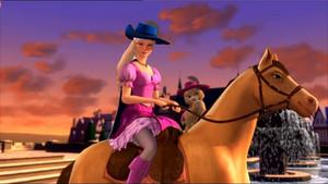 barbie and the Three Musketeers Screenshots