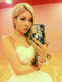 Beautiful Qri - kpop-girl-power photo