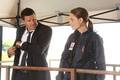 Behind the scenes - bones photo