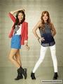 Bella & Zendaya / Rocky & CeCe {B.F.F's}