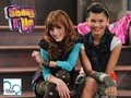 Bella & Zendaya / Rocky & CeCe {B.F.F's}