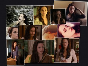 Bella in Breaking Dawn part 1