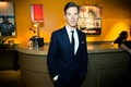 Benedict at Vogue Party - benedict-cumberbatch photo