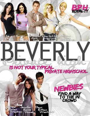 Beverly Hills High