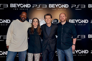 Beyond: Two Souls - Premiere