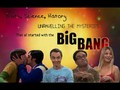 Big bang theory - peanuts photo