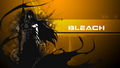 Bleach - anime wallpaper