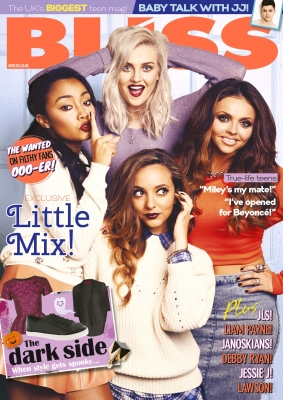 Bliss Magazine - November