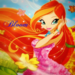 Bloom Icons - the-winx-club icon