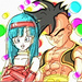 Bra X Uub - dragon-ball-females icon