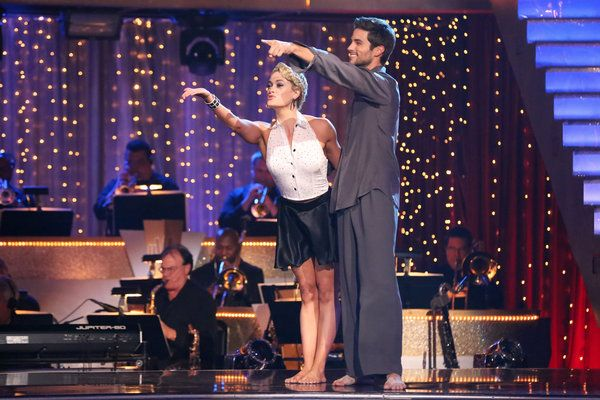 brant and peta dancing with the stars dating Peta murgatroyd and brant daugherty dated from september to december, 2013 on screen matchups peta murgatroyd and brant daugherty were.