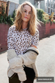 Bridgit Mendler - Aritzia 2013 Issue 23