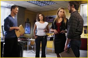 CSI:科学捜査班 : New York