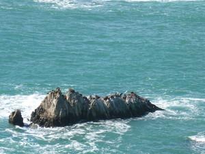 Cabo Blanco - Santa Cruz, Patagonia