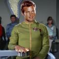 Captain James T. West - Starship Enterprise