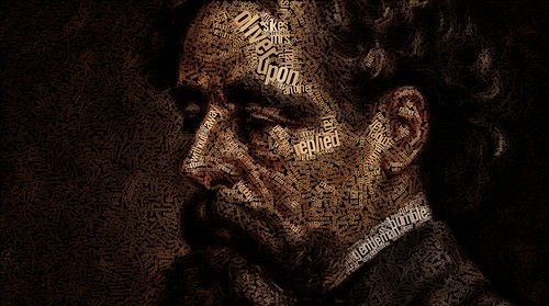 Poets & Writers fond d'écran called Charles Dickens
