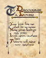 Streghe#The power of three Book Of Shadows Pages