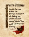 Charmed pages Book Of Shadows - charmed photo