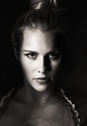 Claire Holt → The Originals Season 1 Photoshoot