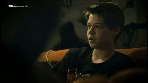 Colin Ford - Disconnect - colin-ford-2014 Photo