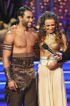 Corbin & Karina