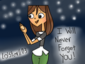 Courtney: I will never forget you - duncan-and-courtney fan art