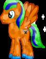 Crystal Ponies